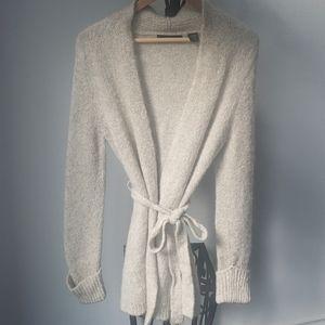 Express Wool Mohair Cardigan